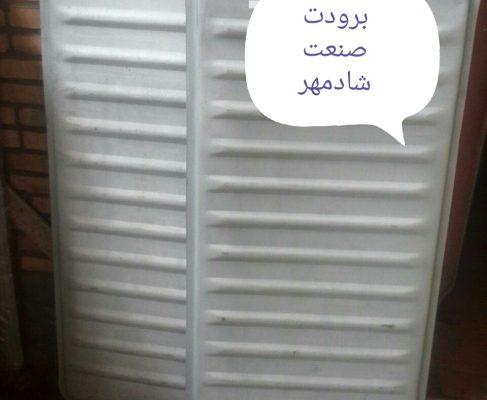 یونیت سرد کننده با برق شهری